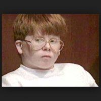 Eric Smith: el adolescente de 13 años asesinó a Derrick Robie, un niño de cuatro años, en una zona boscosa. Lo estranguló, lo golpeó con la cabeza y lo sodomizó. Foto:Murderpedia.org