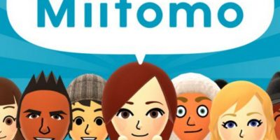 Mittomo, el primer juego de Nintendo para celulares