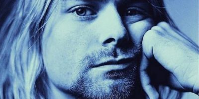 Esta fue la escopeta que terminó con la vida de Kurt Cobain