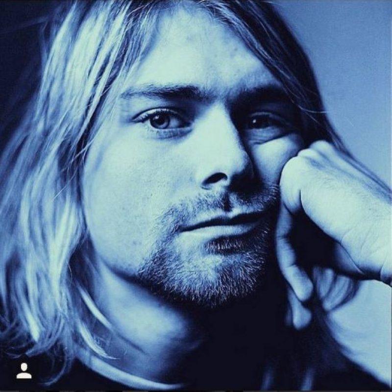 Foto:vía facebook Cobain: Montage of Heck