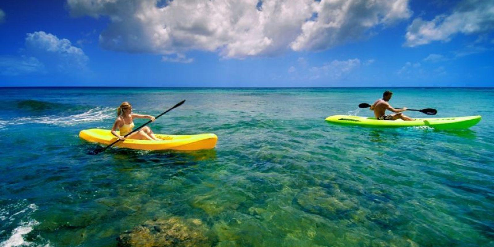 4- Barbados. La isla antillana del Caribe cuenta desde su lado oeste con aguas tranquilas y un entorno perfecto para bañarte. Al este, enormes olas de competición para aquellos amantes de surf. ¿Lo mejor? Donde quiera que te alojes, encontrarás aguas de color turquesa, playas de arena fina, cruceros en catamarán y deliciosa comida isleña. Foto:Fuente externa