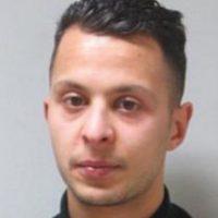 Salah Abdeslam, autor intelectual de los atentados de París Foto:AFP