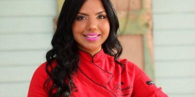 Chef Tita participará con Restaurante Travesías. Foto:Fuente externa