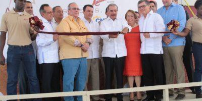Ministro de Industria y Comercio destaca la creación de más de 1000 nuevos empleos en Monte Plata