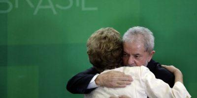Histórico: fallo aleja a Lula da Silva del gobierno de Dilma Rousseff