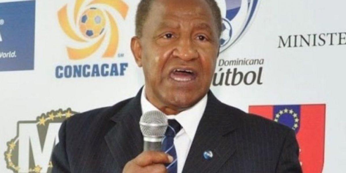 Presidente Fedofutbol se defiende de acusaciones de corrupción en su contra