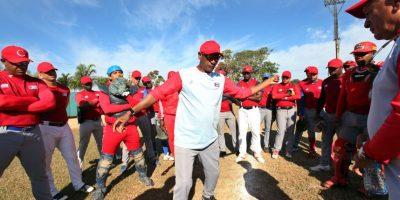 Jugar en EE.UU. entusiasma a    estrellas cubanas