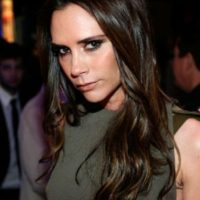 Victoria Beckham. Foto: Getty Images