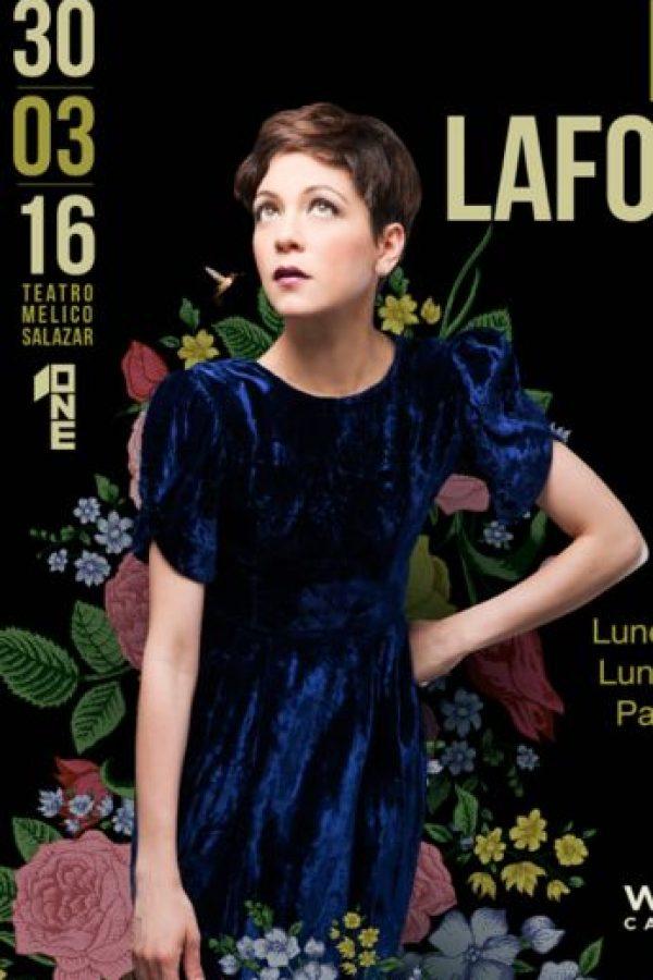 Fue ampliamente premiada por este trabajo en los Grammy Latinos de este año. Foto:vía Getty Images