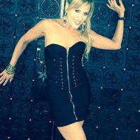 Lilian García. La presentadora también posee ascendencia puertorriqueña Foto:WWE