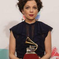 Obtuvo cuatro premios. Foto:vía Getty Images