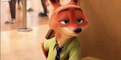 """""""Nick"""" Foto:vía instagram.com/zootopiadisney"""