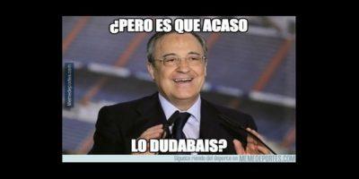 UEFA Champions League: Los memes se burlan de la suerte del Real Madrid