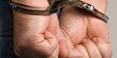 Detienen a hombre que era buscado por asalto en una sucursal bancaria