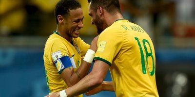 Brasil recibirá a Uruguay el 25 de marzo Foto:Getty Images