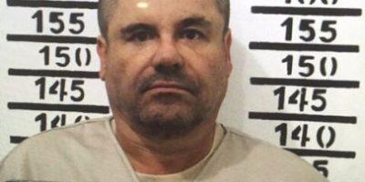 """""""Sin viagra y con libros de autoayuda"""": Así vive """"El Chapo"""" Guzmán en prisión"""