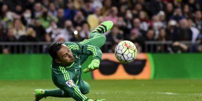 Real Madrid vs Sevilla: Keylor Navas ataja penal y desata polémica