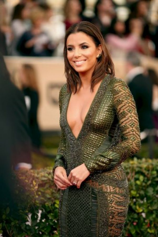 Eva Longoria: A favor Foto: Getty Images