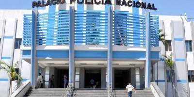 PN incauta diez armas de fuego en poder de supuestos delincuentes