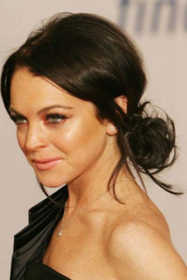 """Lindsay Lohan: Parecía ser del mismo talante de Emma Stone o Jennifer Lawrence. Pero sus escándalos de drogas, sexo y problemas con la ley alejaron alguna posibilidad de que regrese al lado """"respetable"""" de Hollywood. Foto:vía Getty Images"""