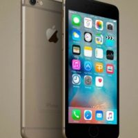 Los conceptos del iPhone SE Foto:Vía 9to5mac.com