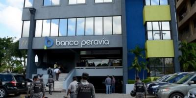 Someterán abogado acusado falsificar orden libertad en caso Banco Peravia