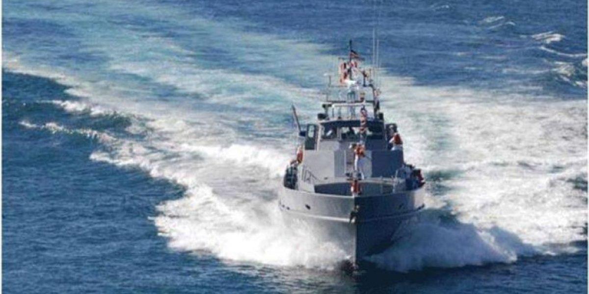 La Armada frustra viaje ilegal de 19 personas a Puerto Rico