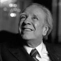 Jorge Luis Borges (1899- 1986). Es uno de los autores argentinos más destacados de la literatura del siglo XX. Entre sus poemas están: Fervor de Buenos Aires, Luna de enfrente, Cuaderno San Martín y El hacedor. Foto:Fuente externa