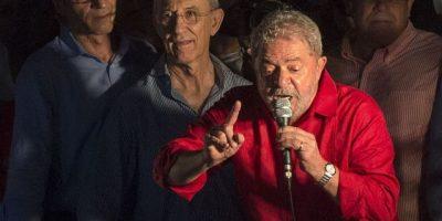 """Lula """"quiere sacarse"""" a Moro del camino"""