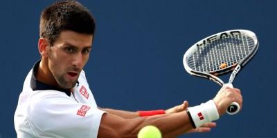Novak Djokovic debutará ante Kyle Edmund  o Jiri Vesely