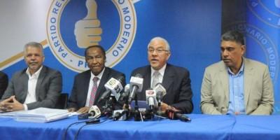 PRM defiende a Osiris Guzmán de supuestos actos de corrupción en Fedofutbol