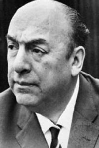 """Pablo Neruda (1904-1973). Según Gabriel García Márquez, este escritor chileno está considerado como """"el más grande poeta del siglo XX en cualquier idioma"""". Entre sus obras cuentan Versainograma a Santo Domingo y Crepusculario.Tentativa del hombre infinito. Foto:Fuente externa"""