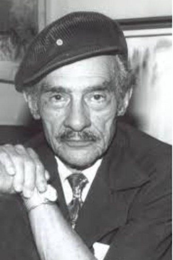 """Pedro Mir (1913 –2000). Por la profundidad de sus letras de compromiso social, al poeta dominicano se le considera como uno de los grandes bardos de la poesía hispanoamericana. En su exilio en Cuba escribió su poema: Hay un país en el mundo, con el cual se consagró como """"El poeta nacional"""", el más importante del siglo XX. Foto:Fuente externa"""
