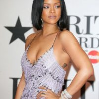 13. Rihanna Foto: Getty Images