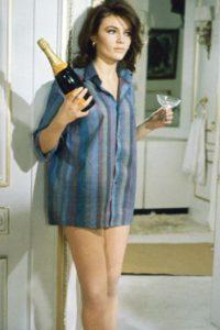 """Esto por la película """"El Abismo"""", de 1977. Foto:vía Getty Images"""