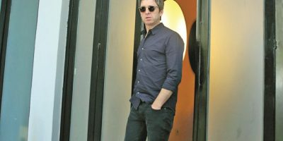 "Noel Gallagher: ""Sí, soy un genio"""