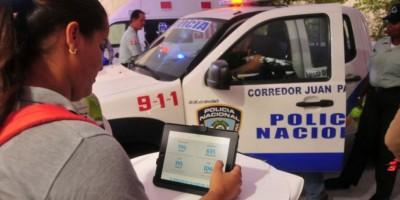 El 911 formará parte del COE en Semana Santa