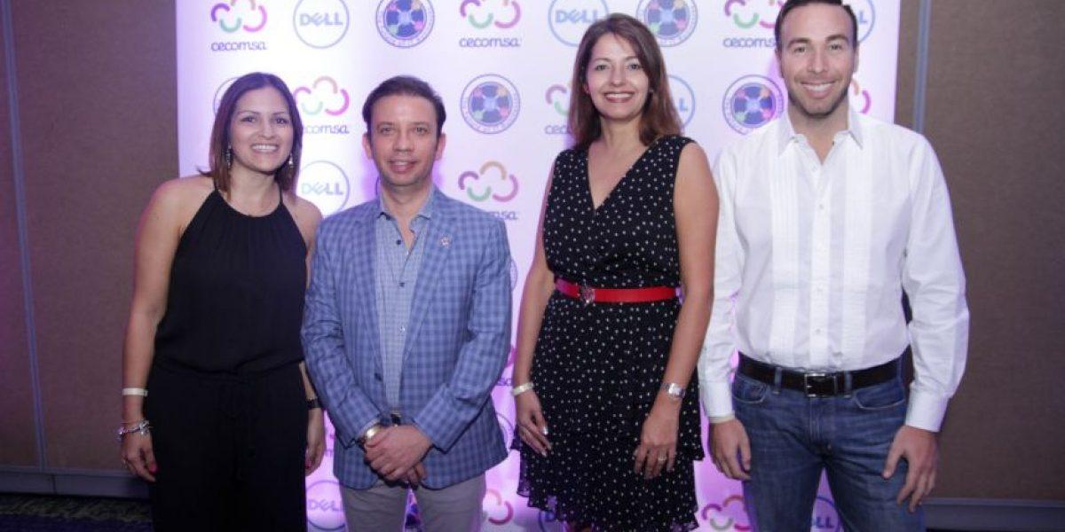 Cecomsa y Dell realizan convención