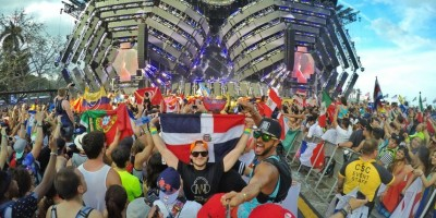 Ultra Music Festival, todo un éxito