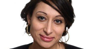 Karima Boutaleb presenta Artforo