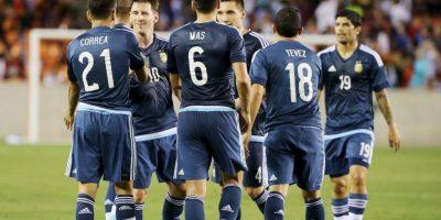 Los dos partidos más atractivos de las eliminatorias mundialistas Foto:Getty Images