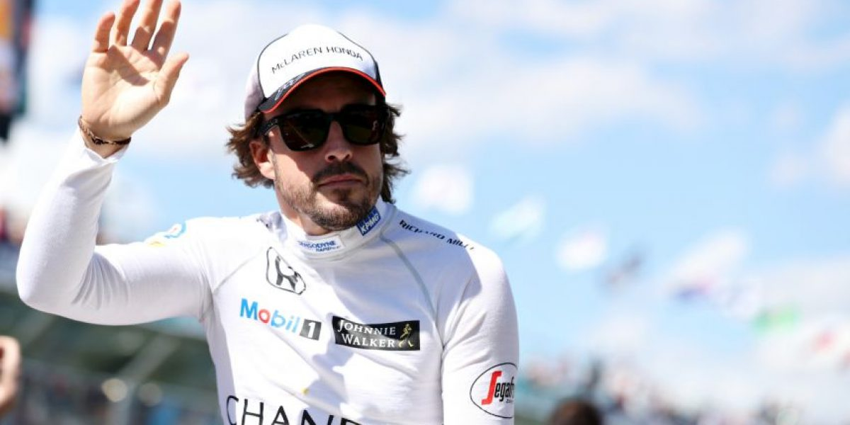 Fernando Alonso y ocho dramáticos accidentes en F1