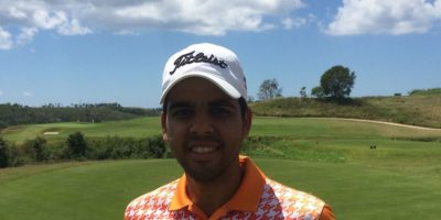 Radhamés Peña domina tercera parada Tour Alto Rendimiento