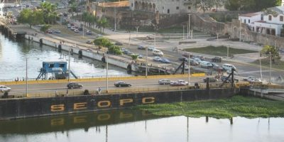 Inician trabajos para reparación puente flotante