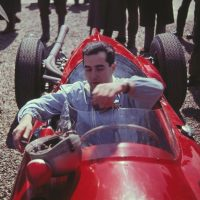 Lorenzo Bandini – 1967 Foto: Getty Images