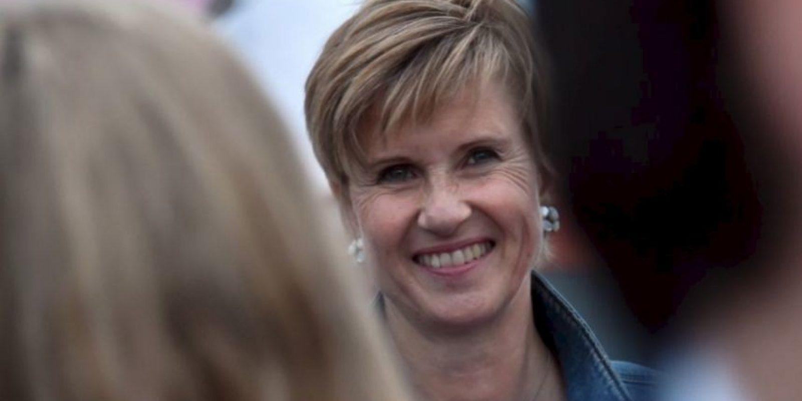 Susanne Klatten es propietaria de la empresa Altana, dedicada a la industria química. Foto:vía Getty Images