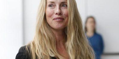 Laurene Powell Jobs, también estadounidense, es miembro de la compañía Apple. Es la viuda de Steve Jobs. Foto:vía Getty Images