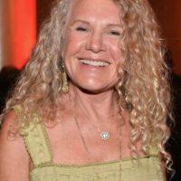Christy Walton, la estadounidense heredera del fundador de la cadena minorista Wal-Mart. Foto:vía Getty Images