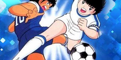 Oliver en realidad es paralítico: dicen que todo lo que logra el japonés es solo un sueño. Esto no es verdad, pues la historia sigue en el manga. Foto:vía Tv Tokio
