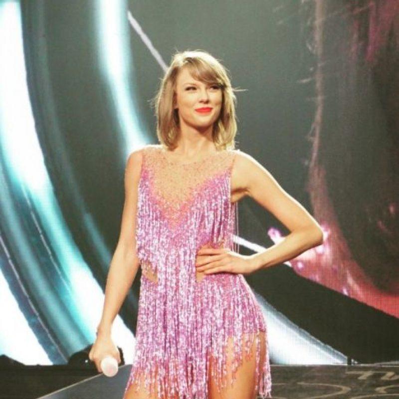 Los 70.2 millones de seguidores que tiene Taylor Swifft, quien era considerada la reina de Instagram, no fueron suficientes para evitar ser destronada: Foto:Vía Instagram/@taylorswift